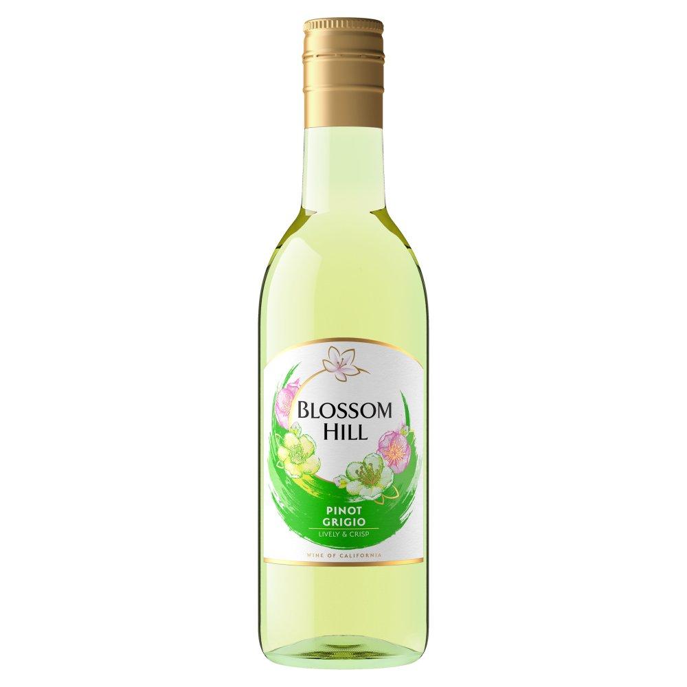 Blossom Hill Pinot Grigio 187ml
