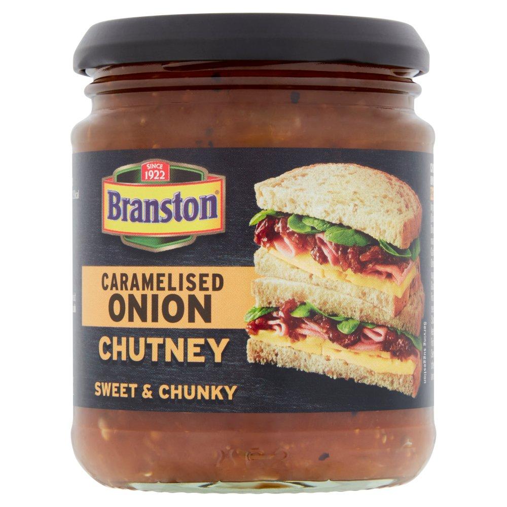 Branston Caramelised Onion Chutney 290g