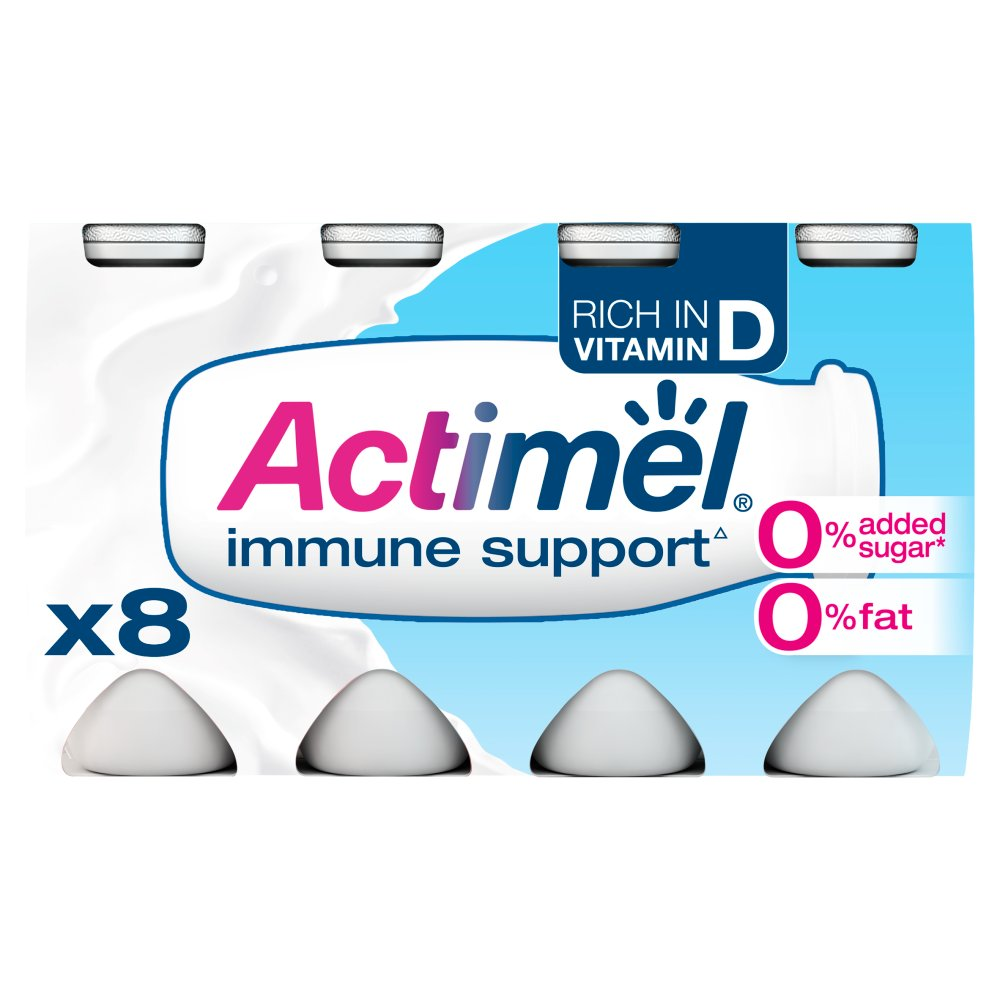 Actimel Original 8 x 100g (800g)