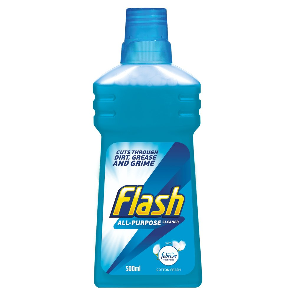 Flash Liquid Cotton PM £1.15