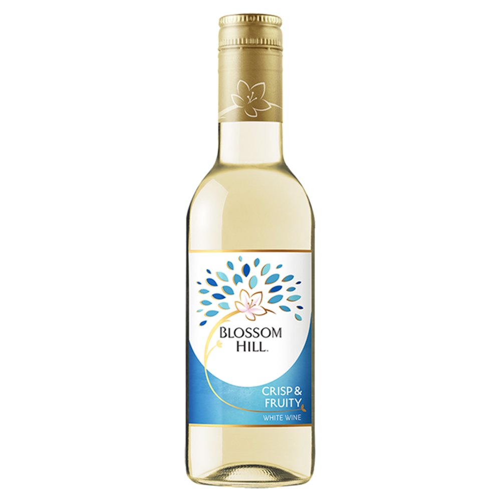 Blossom Hill White 187ml
