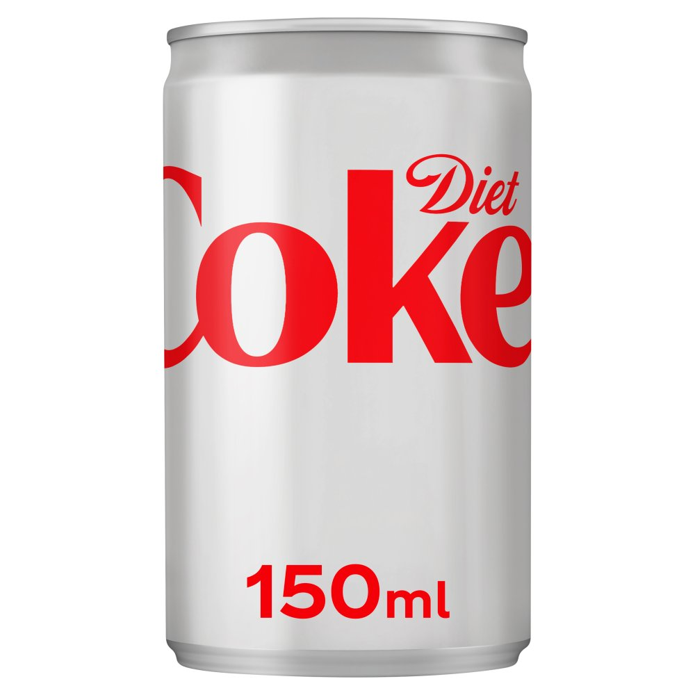Diet Coke 150ml