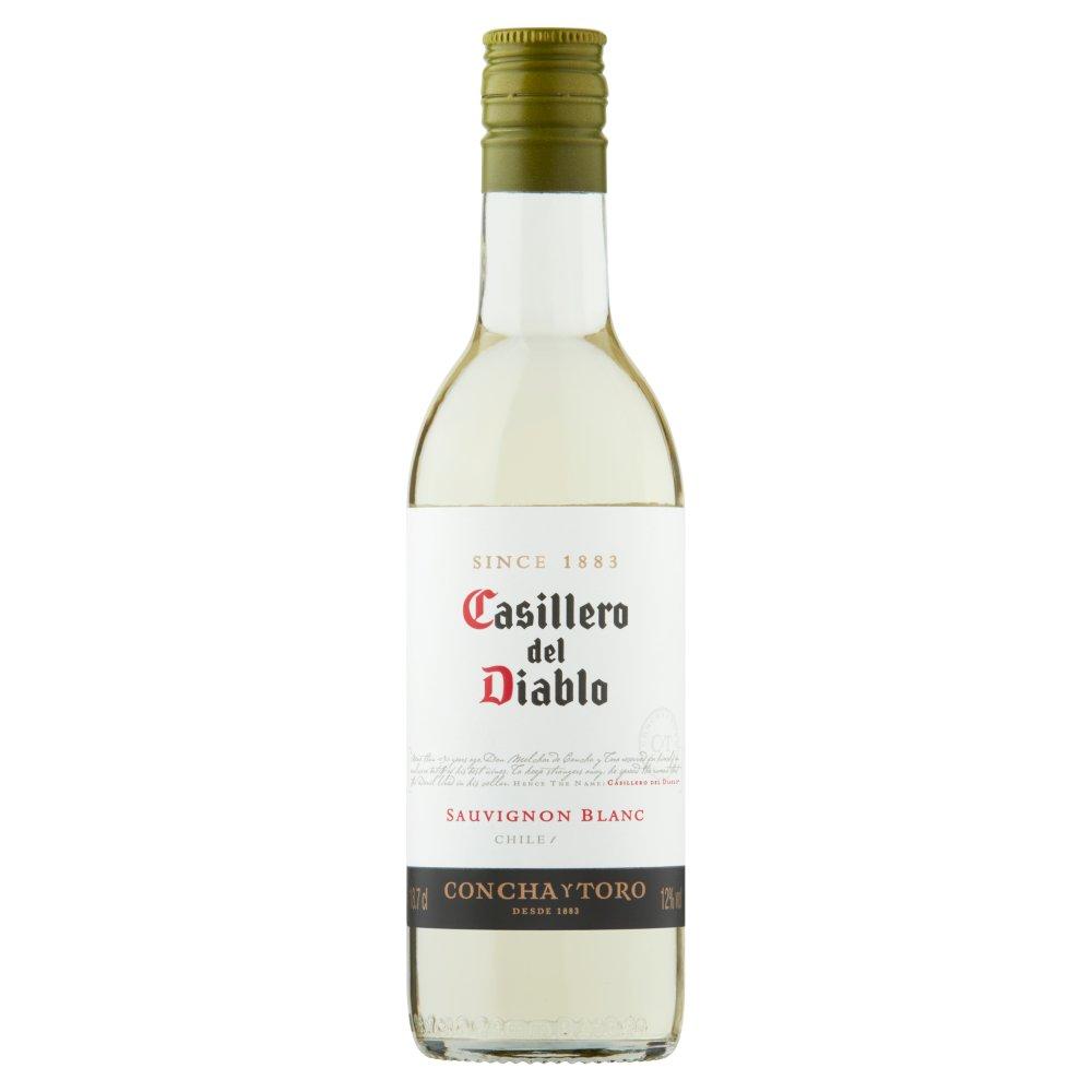 Casillero del Diablo Sauvignon Blanc 18.7cl