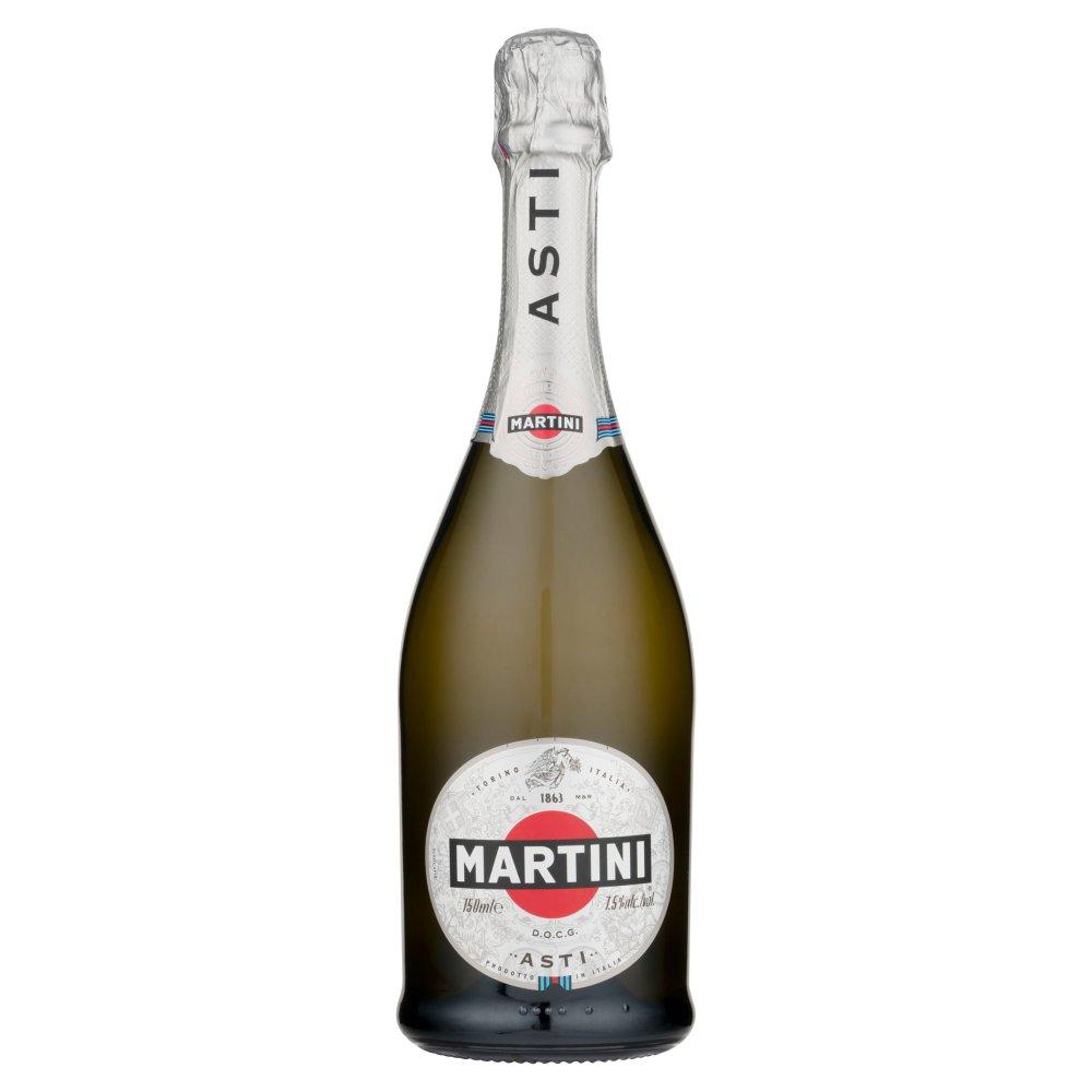 MARTINI Asti Sparkling Wine 75cl