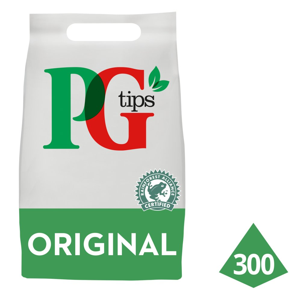 PG Tips Tea Bags 2 Cup