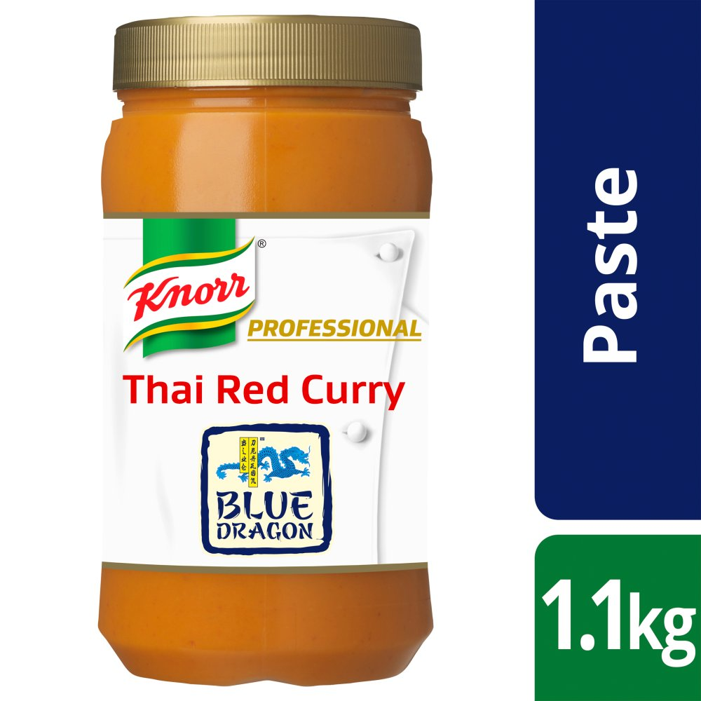 Knorr Thai Red Paste