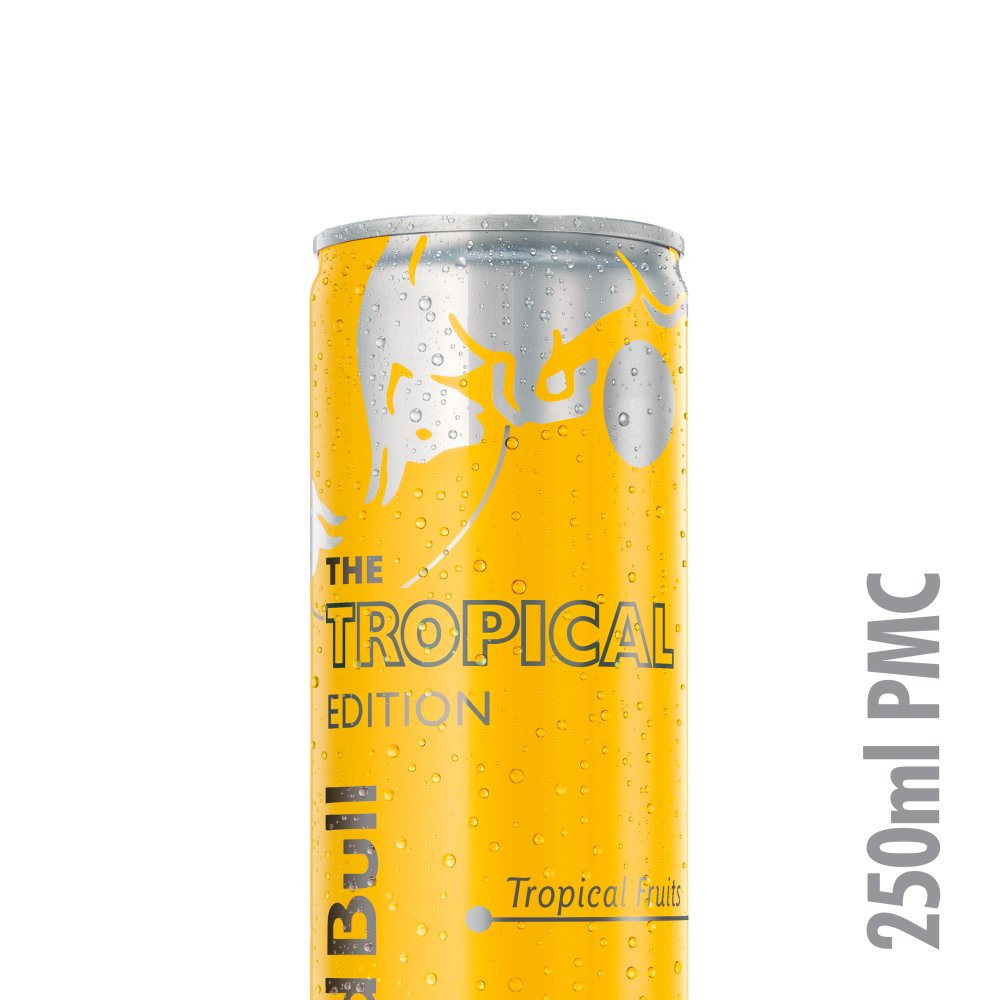 Red Bull Tropical £1.19