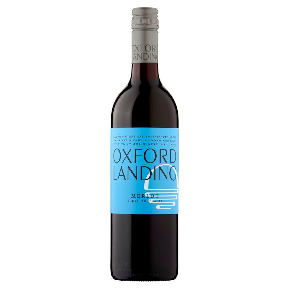 Oxford Landing Merlot 750ml