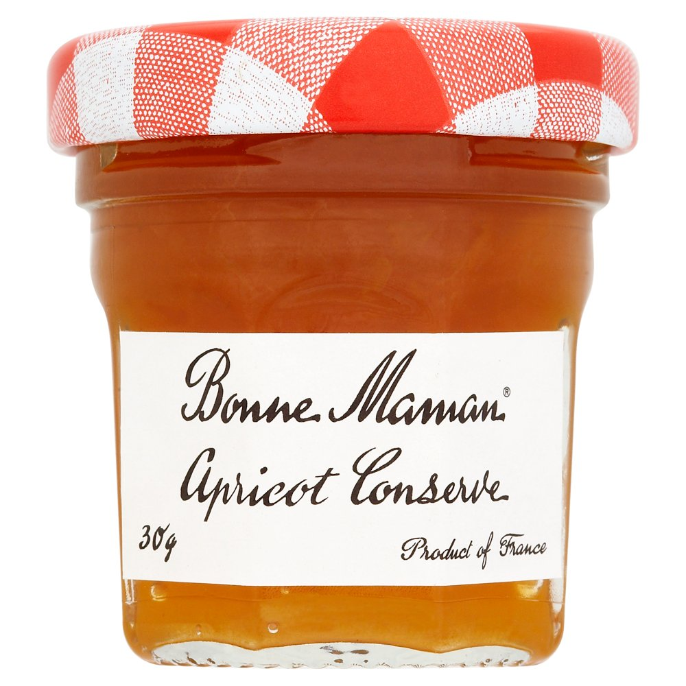 Bonne Maman Apricot Conserve 30g