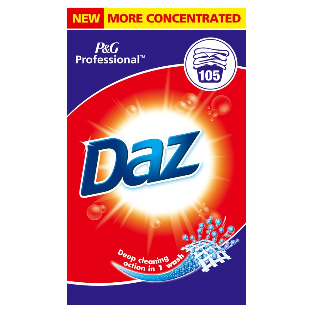 Daz Professional Detergent Regular