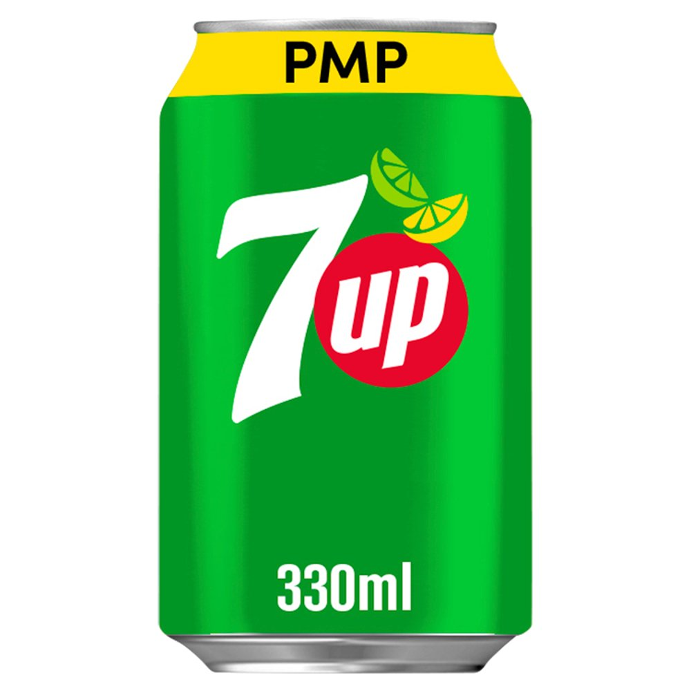 7UP 330ml