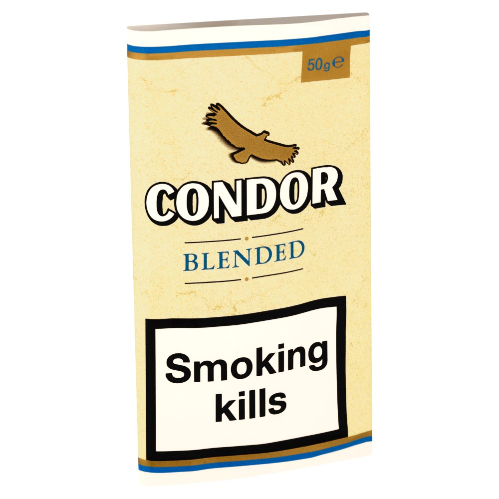 Condor Blended