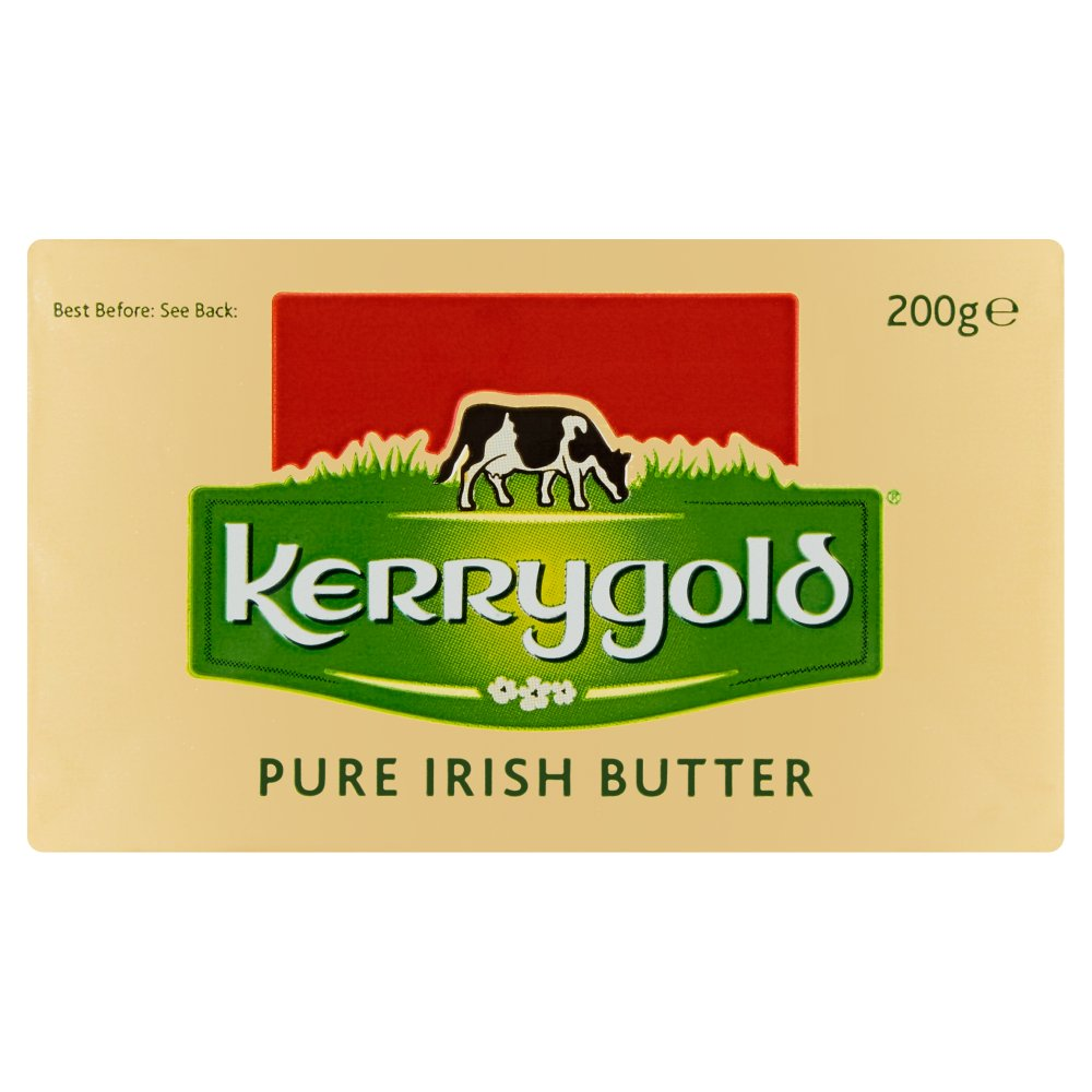Kerrygold Butter Convenience Pack PM £1.39