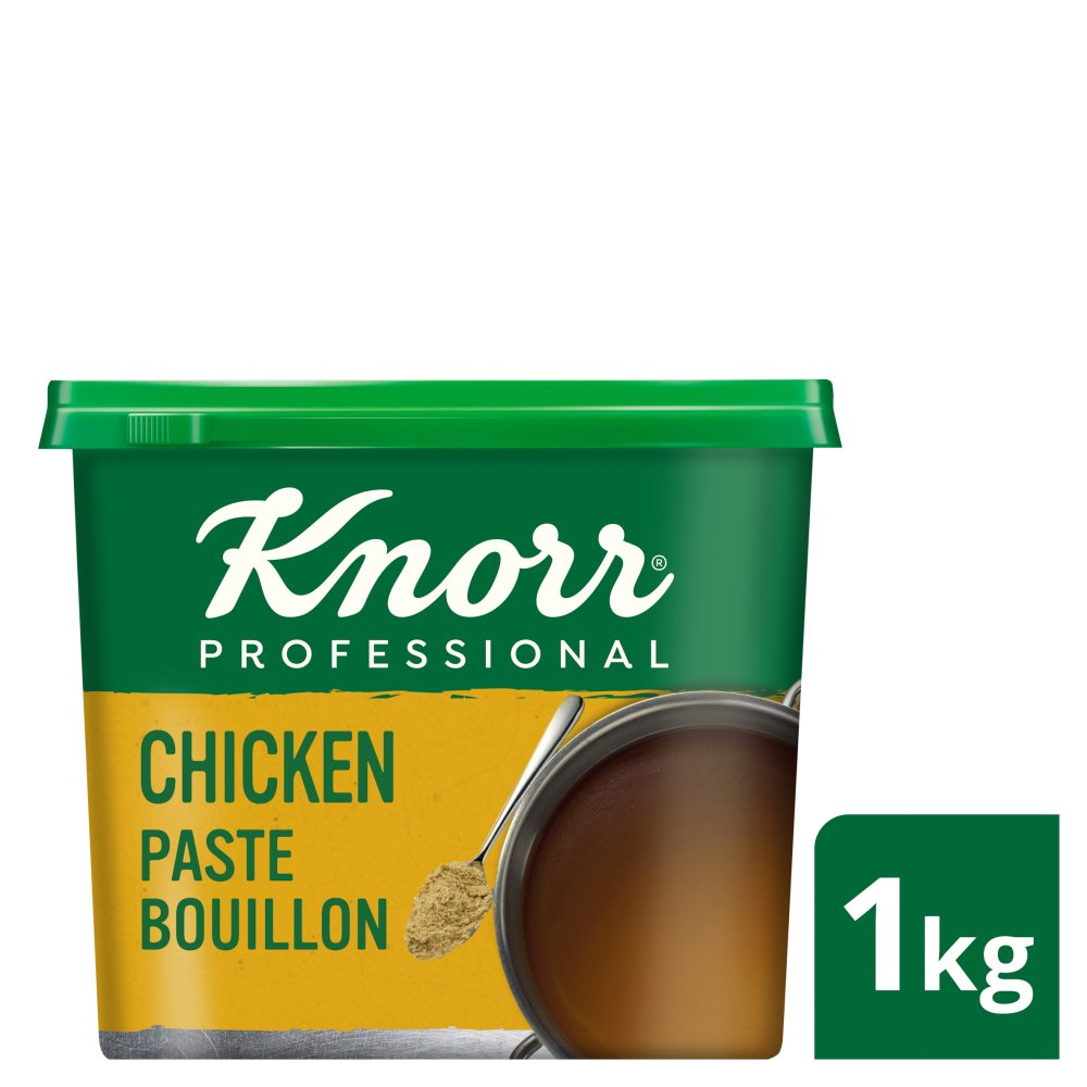 Knorr Bouillon Chicken