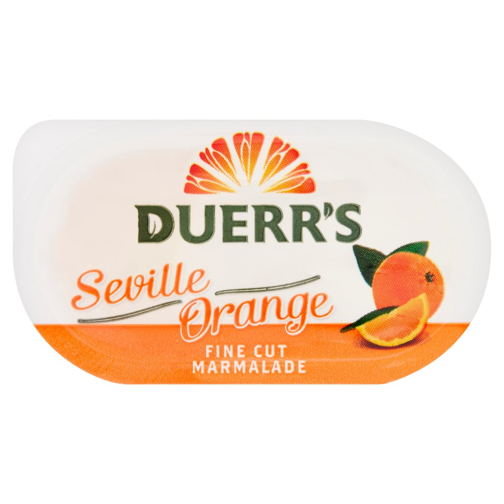 Duerrs Ptn Marmalade