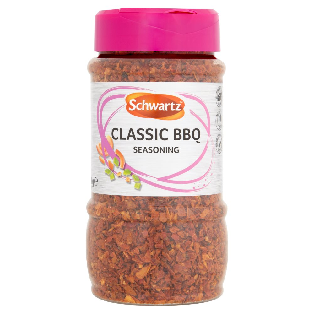 Sfc Classic BBQ Seasoning