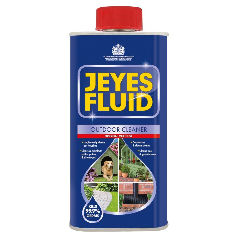 Jeyes Fluid Outdoor Cleaner 300ml