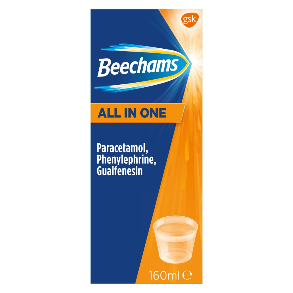 Beechamn All In One 6For5