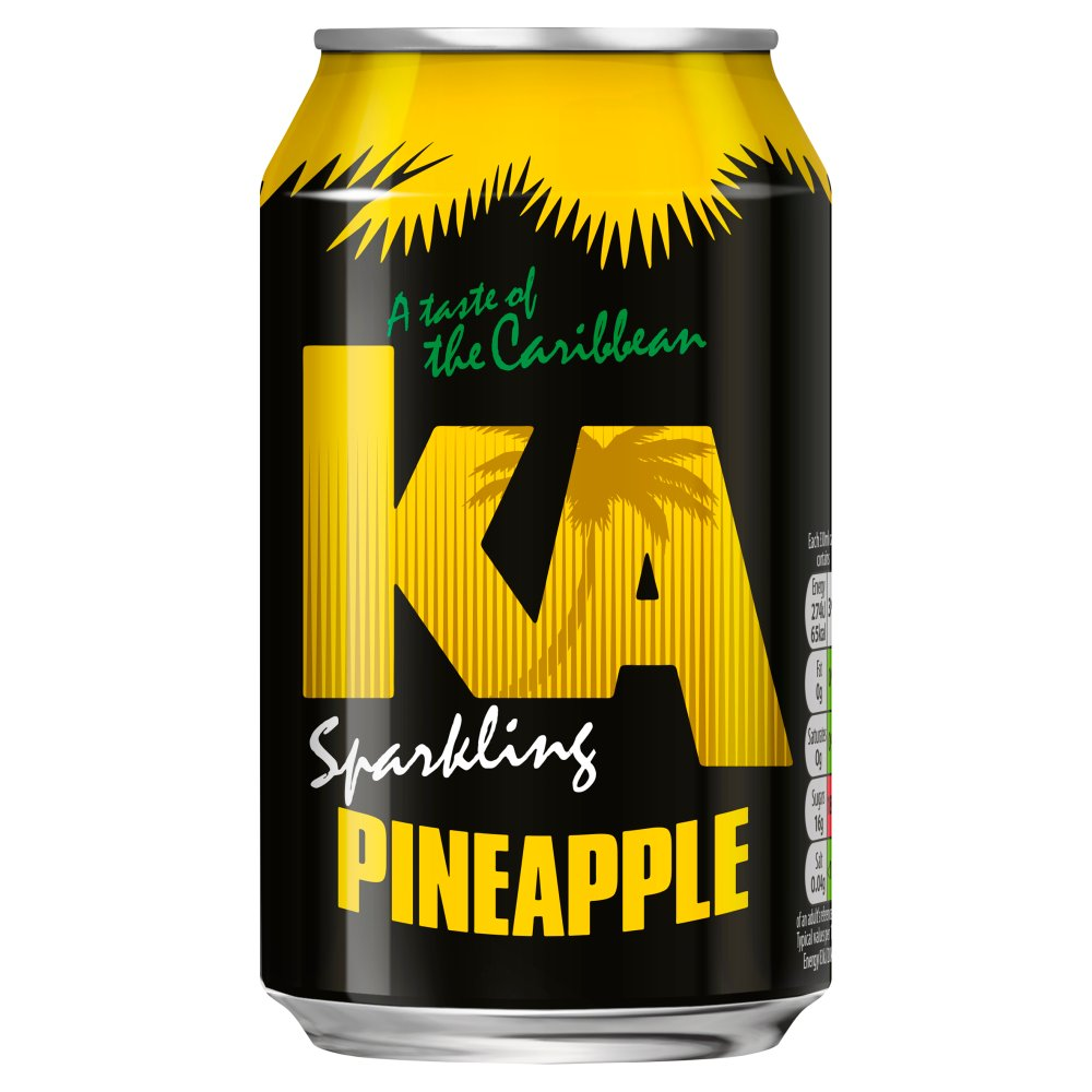 Ka Pineapple PM 49p