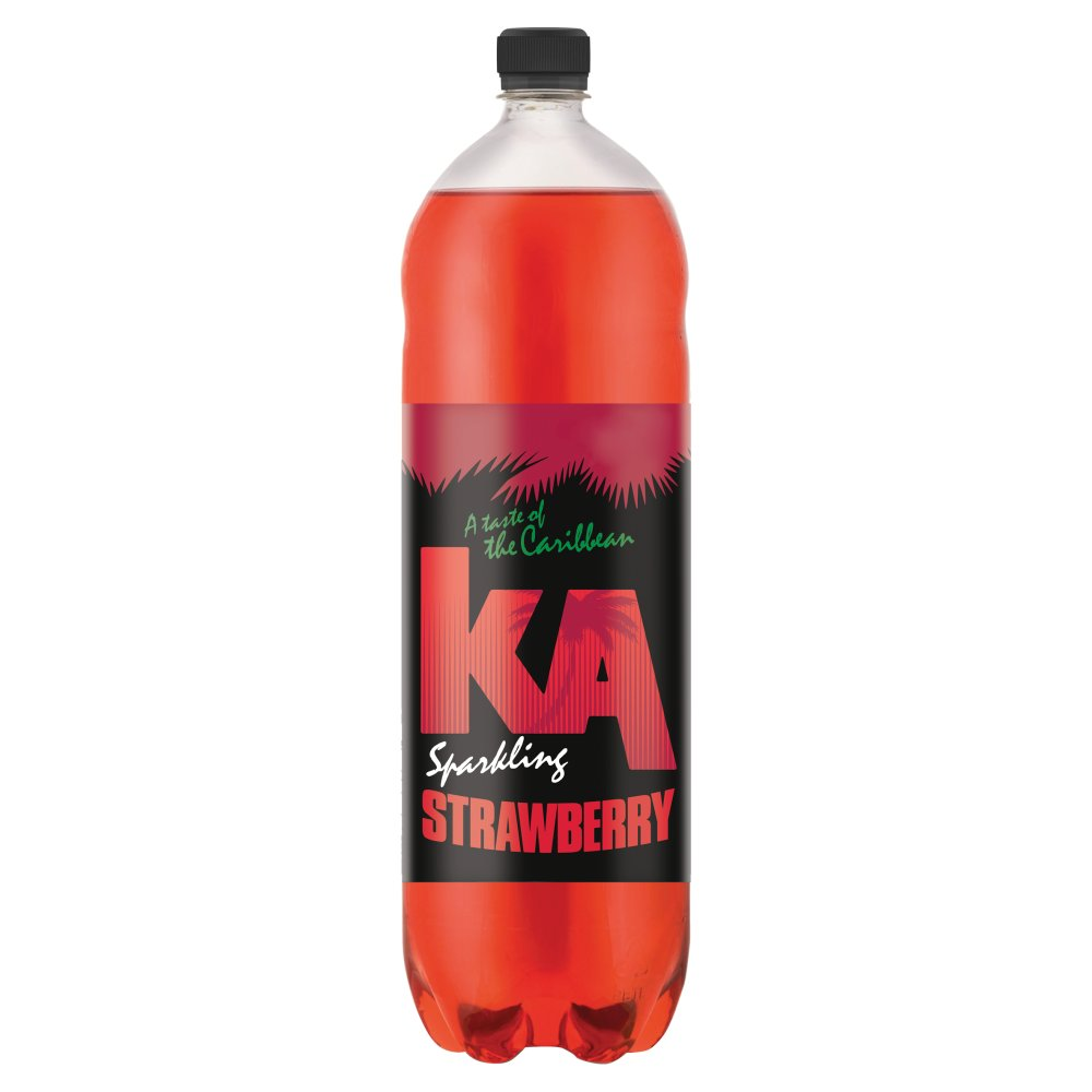 Ka Strawberry PM £1.69
