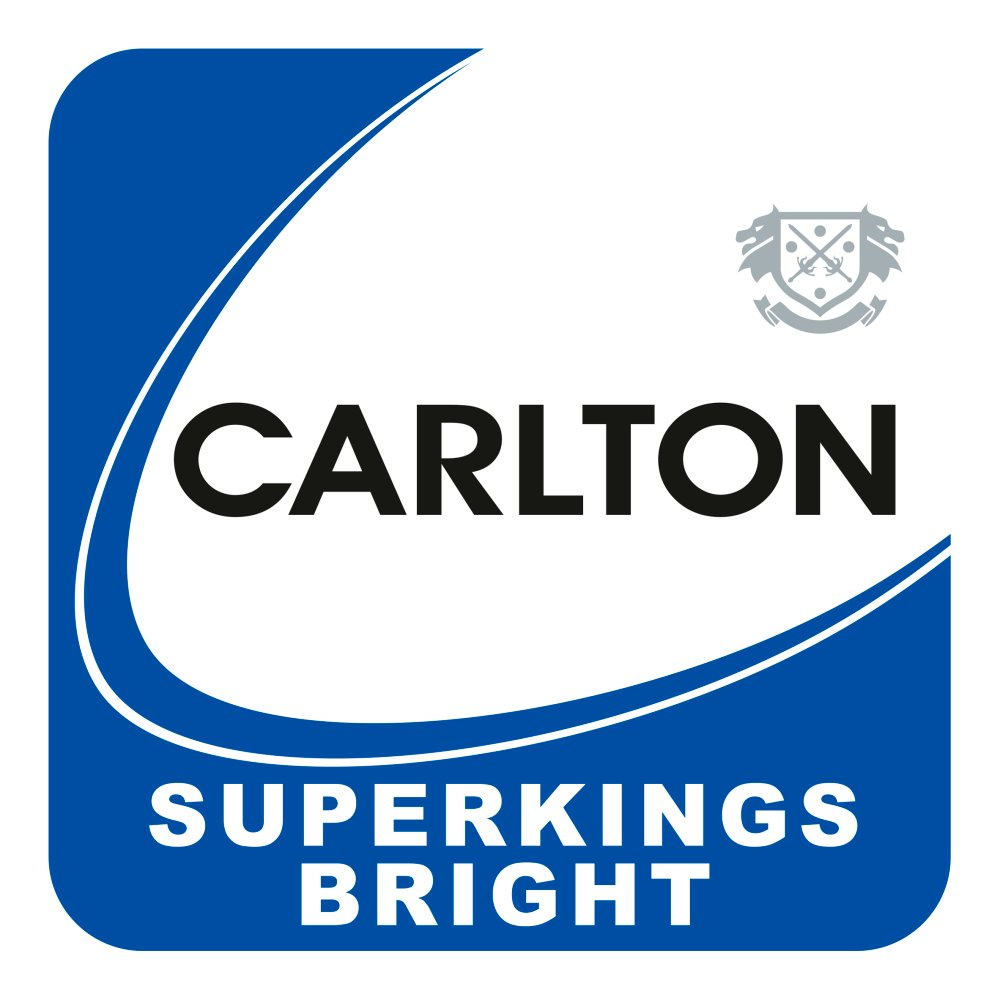 Carlton SKS Bright 20s