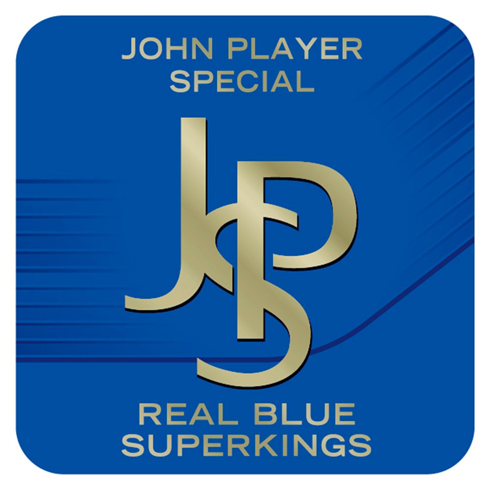 JPS Superkings Real Blue 20
