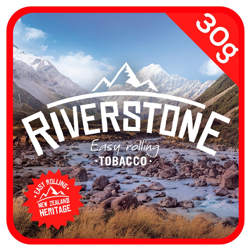 Riverstone Easy Rolling 30g