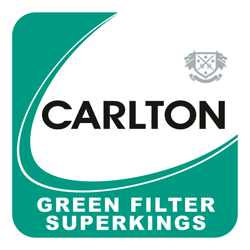 Carlton Green Filter SKS 20s