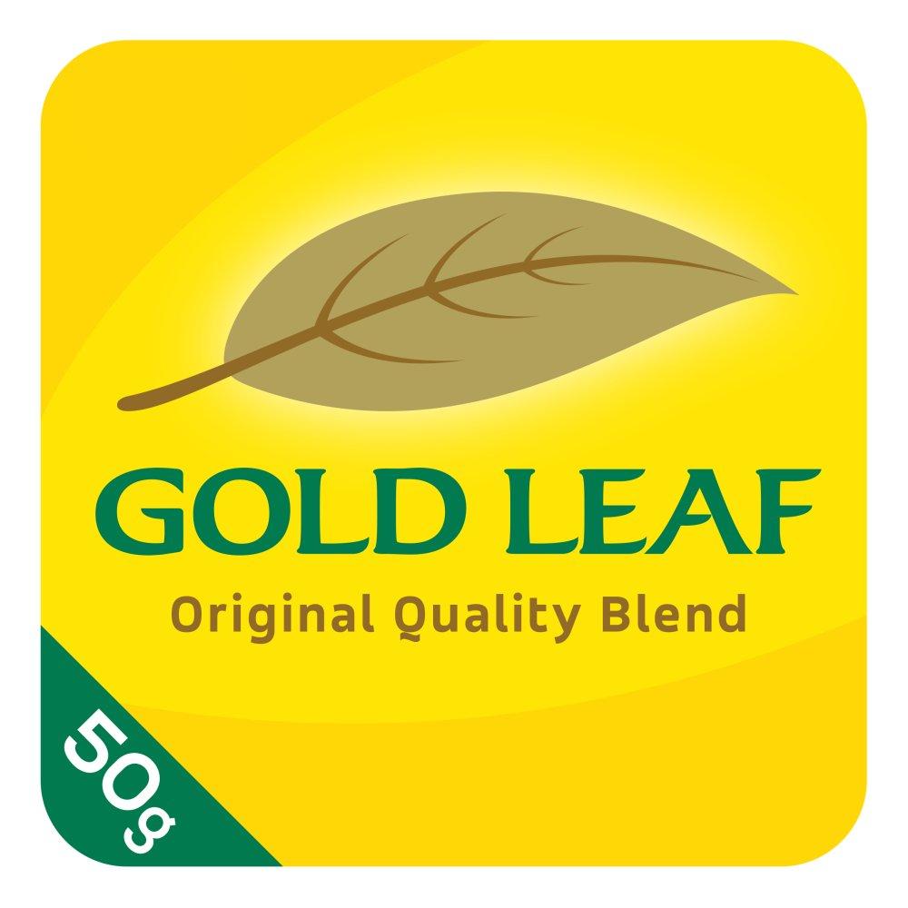 Gold Leaf JPS Quality Blend Includes Cigarette Papers 50g