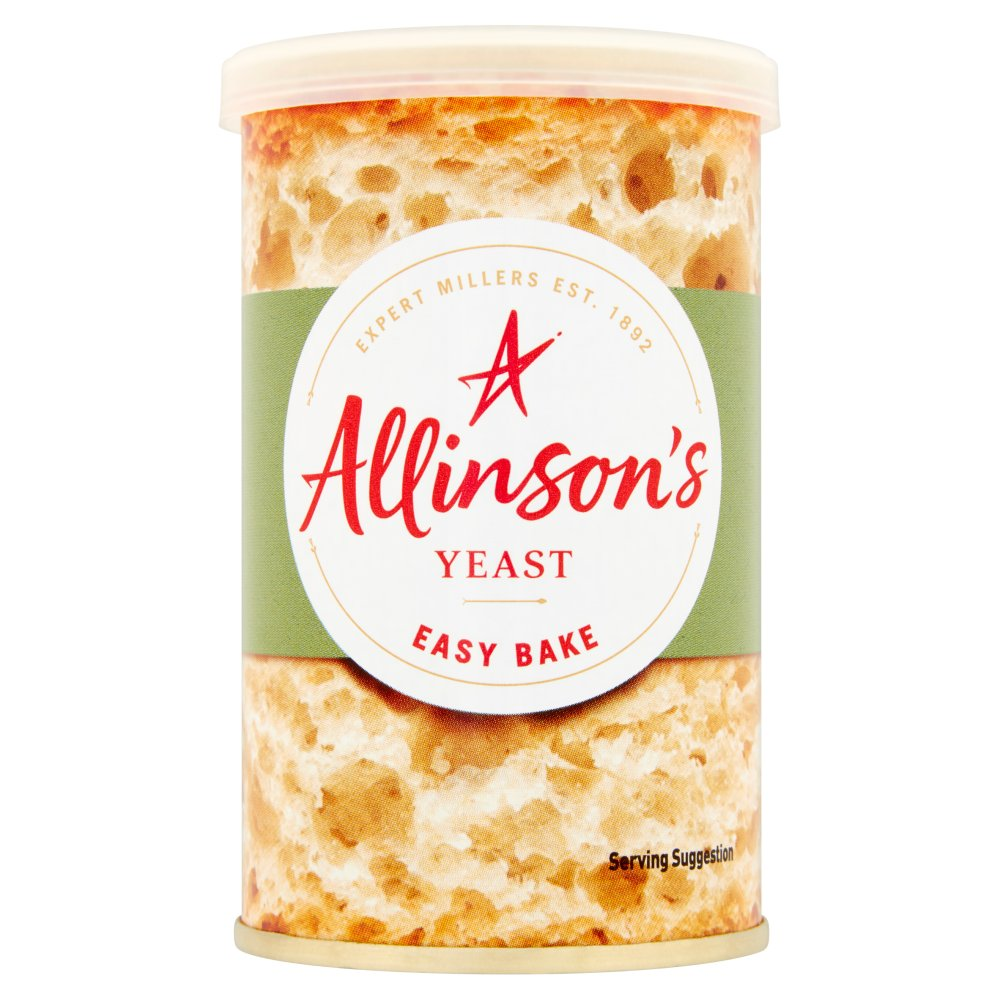 Allinson Yeast Easy Bake