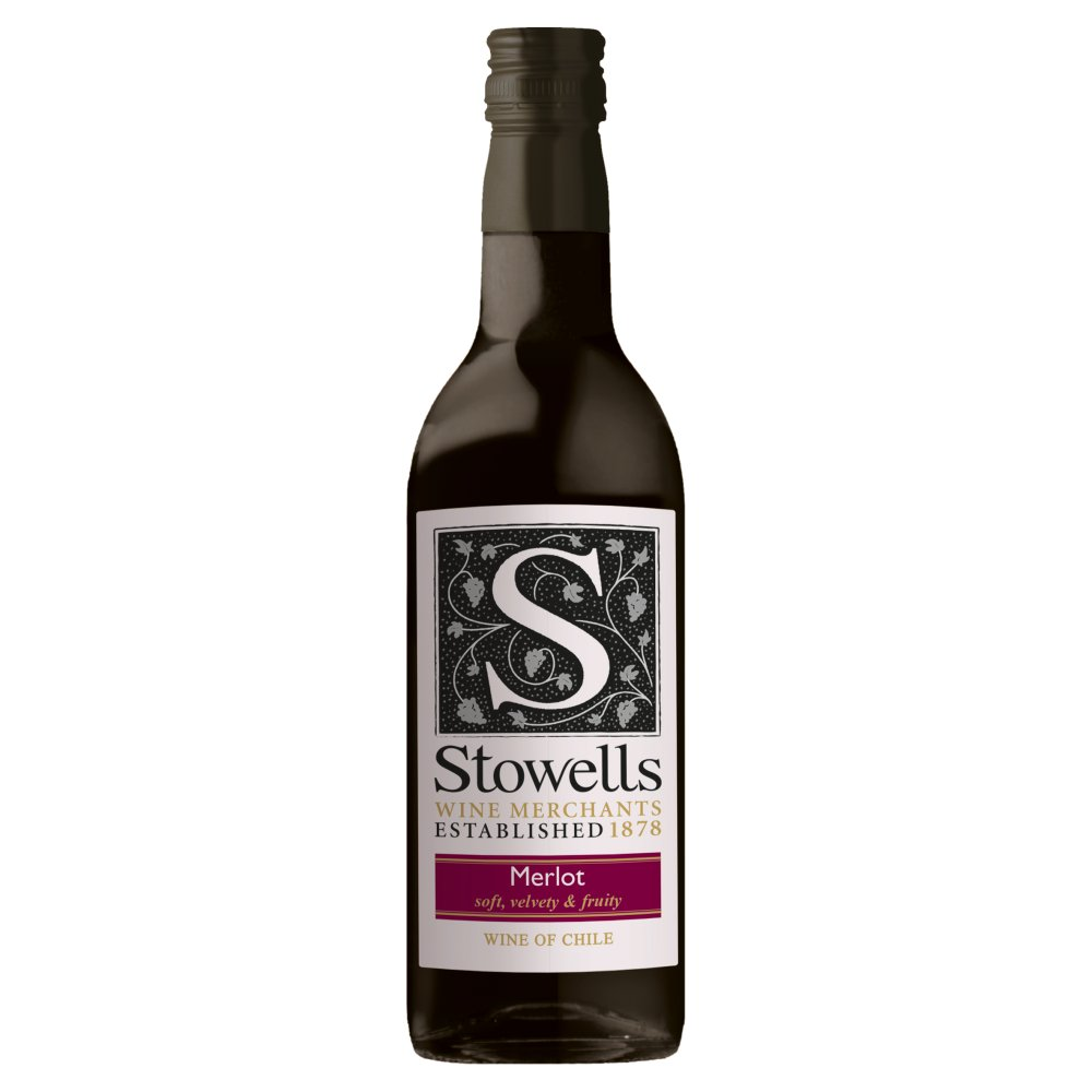 Stowells Red Wine Chile