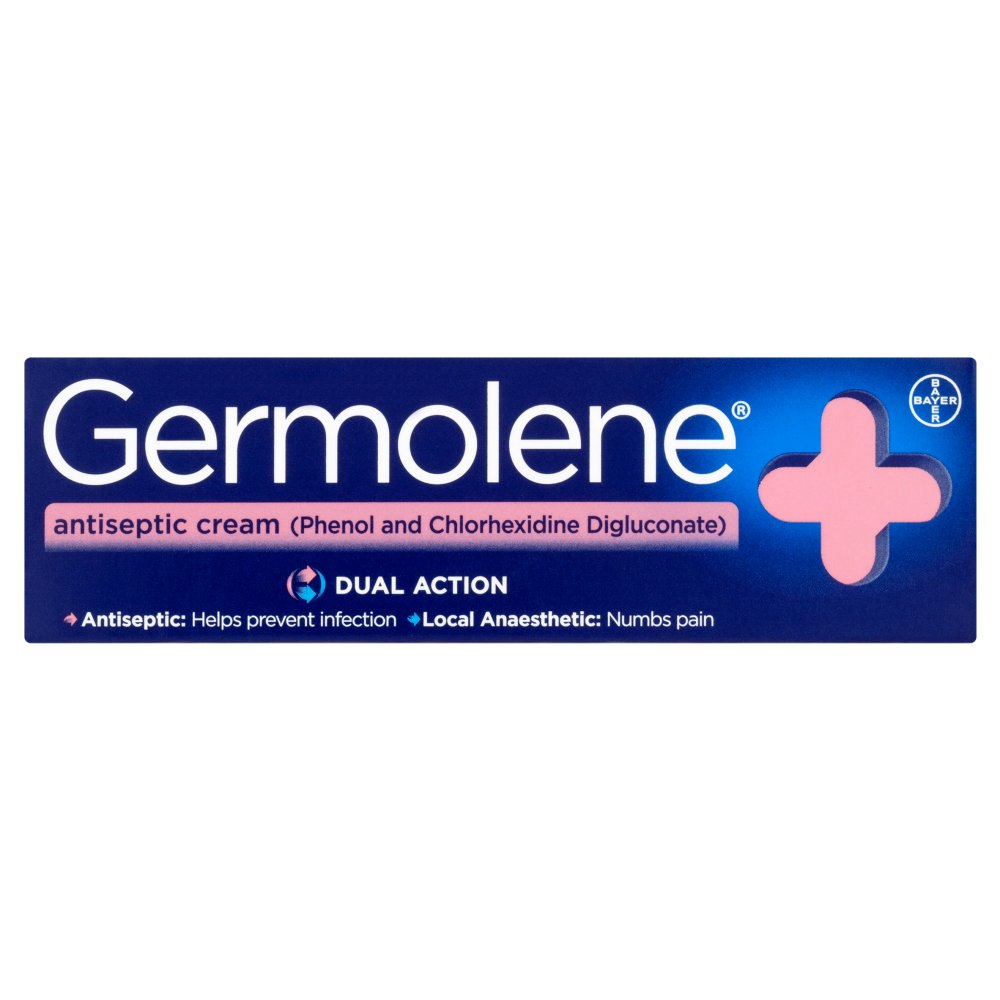 Germolene 6 For 5