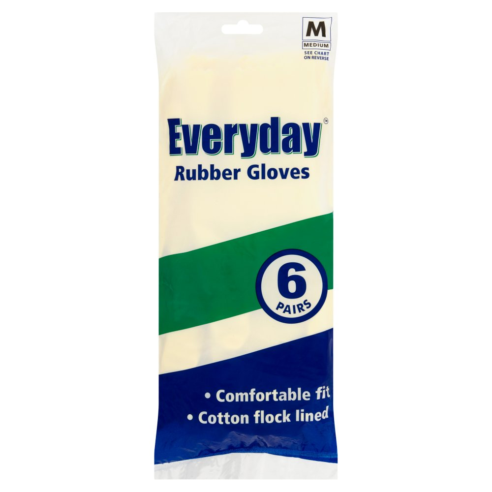 Everyday Gloves Medium