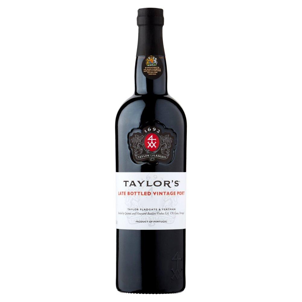 Taylor's Late Bottled Vintage Port 75cl