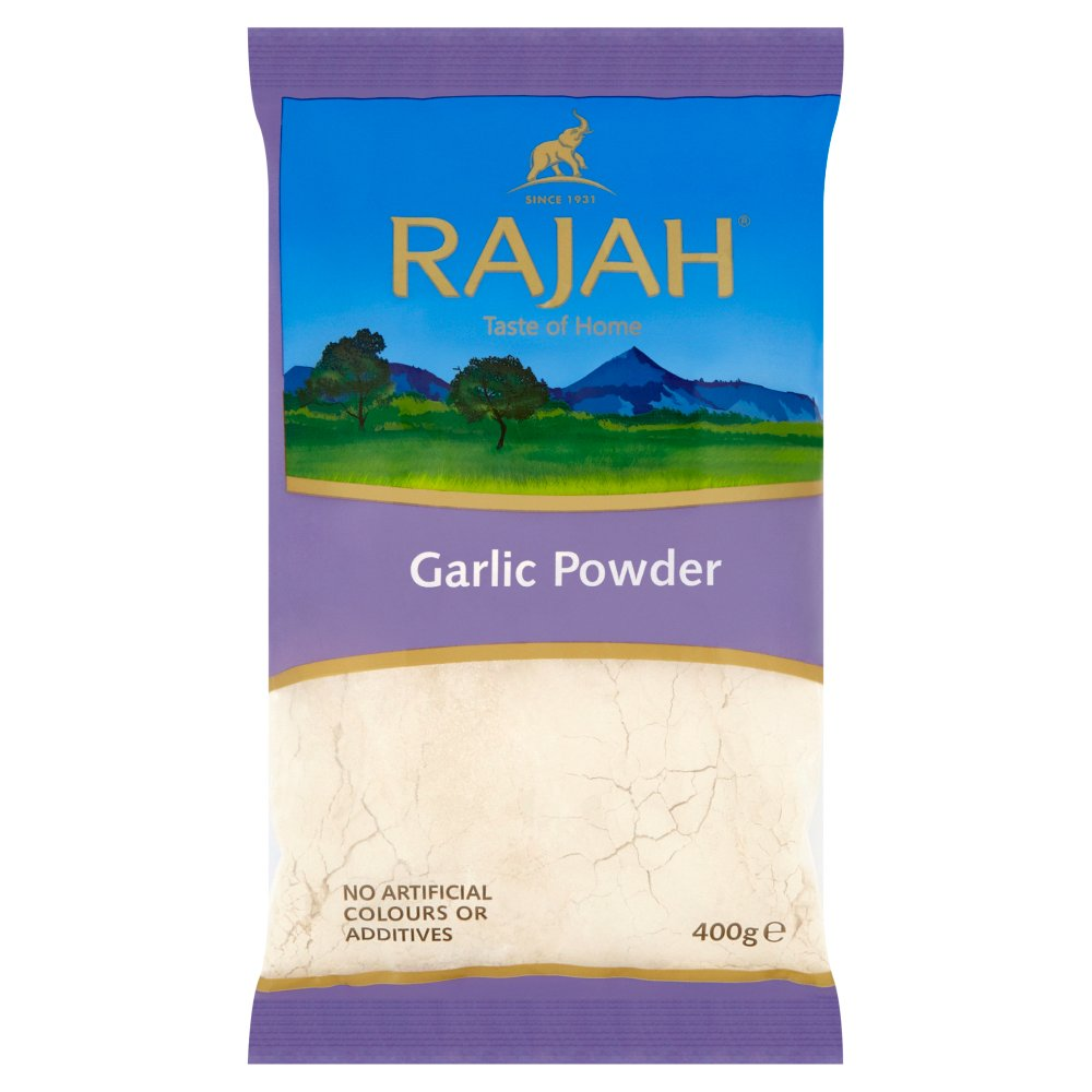 Rajah Garlic Powder