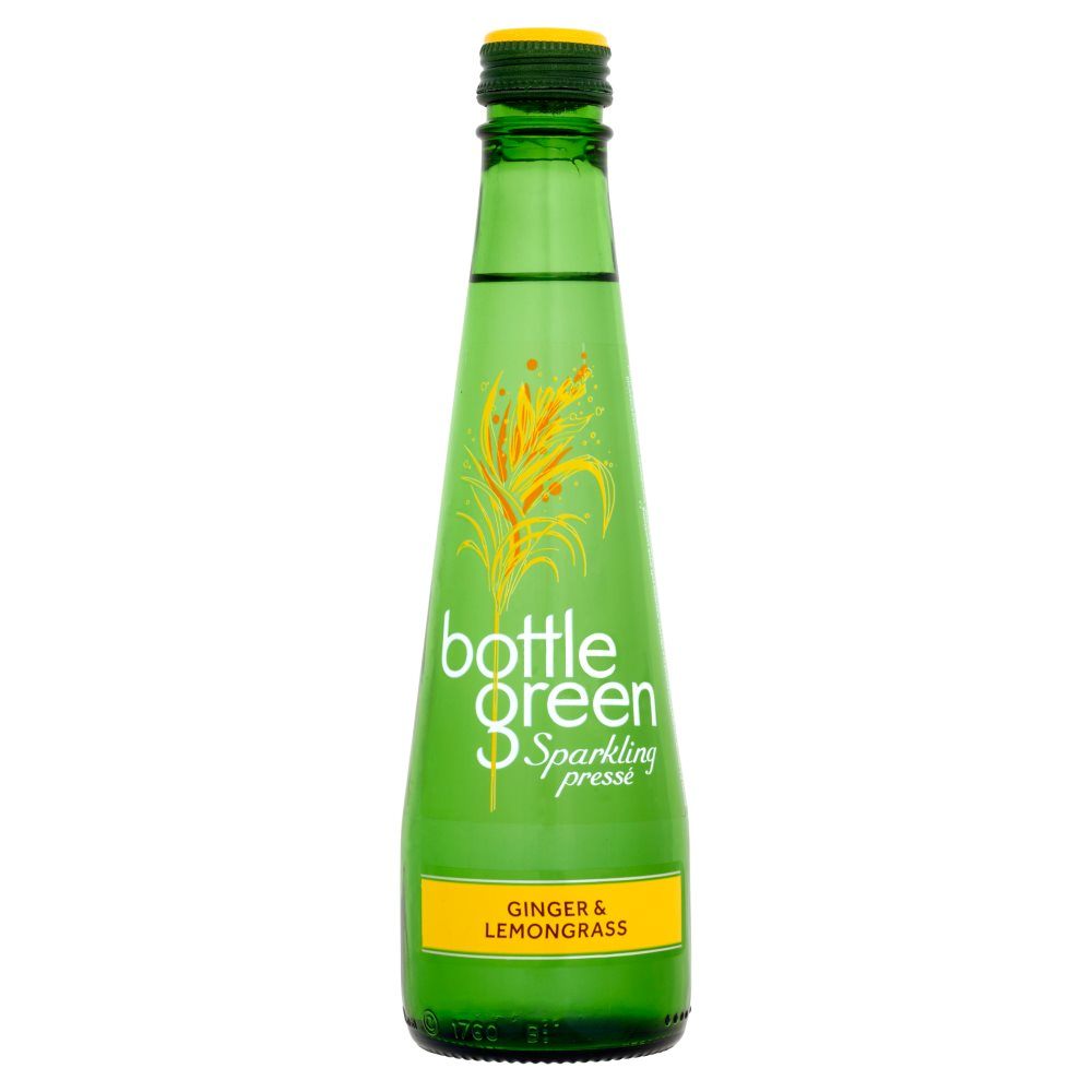 Bottlegreen Ginger And Lemon Grass Presse