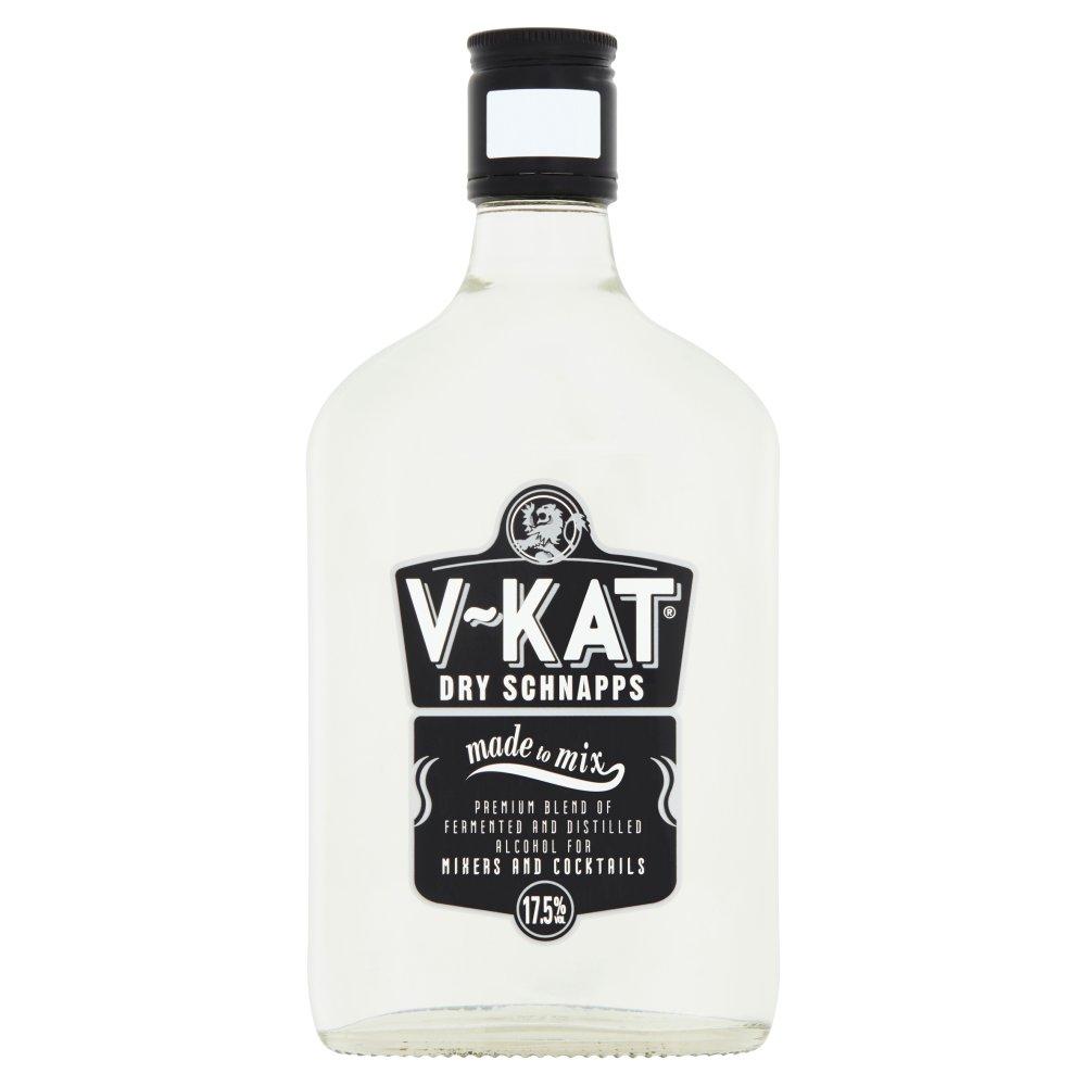 V~Kat Dry Schnapps 35cl