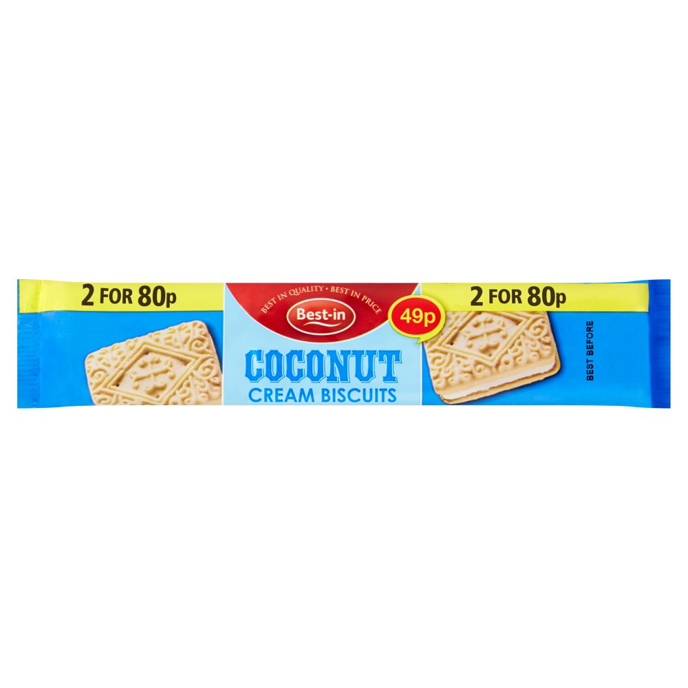 Bestin Coconut Cream PM 49p