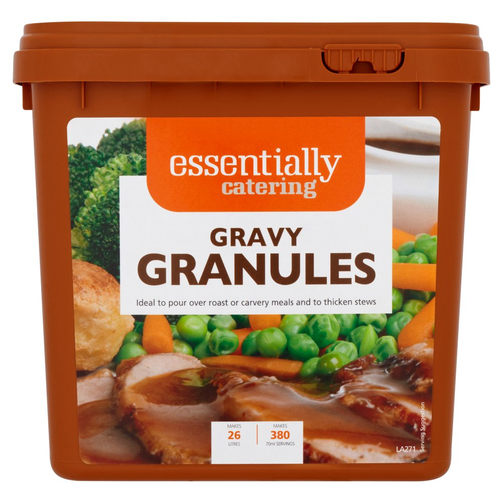 Essentially Catering Gravy Granules