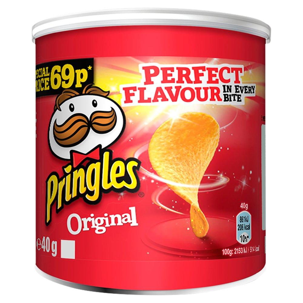 Pringles 40g