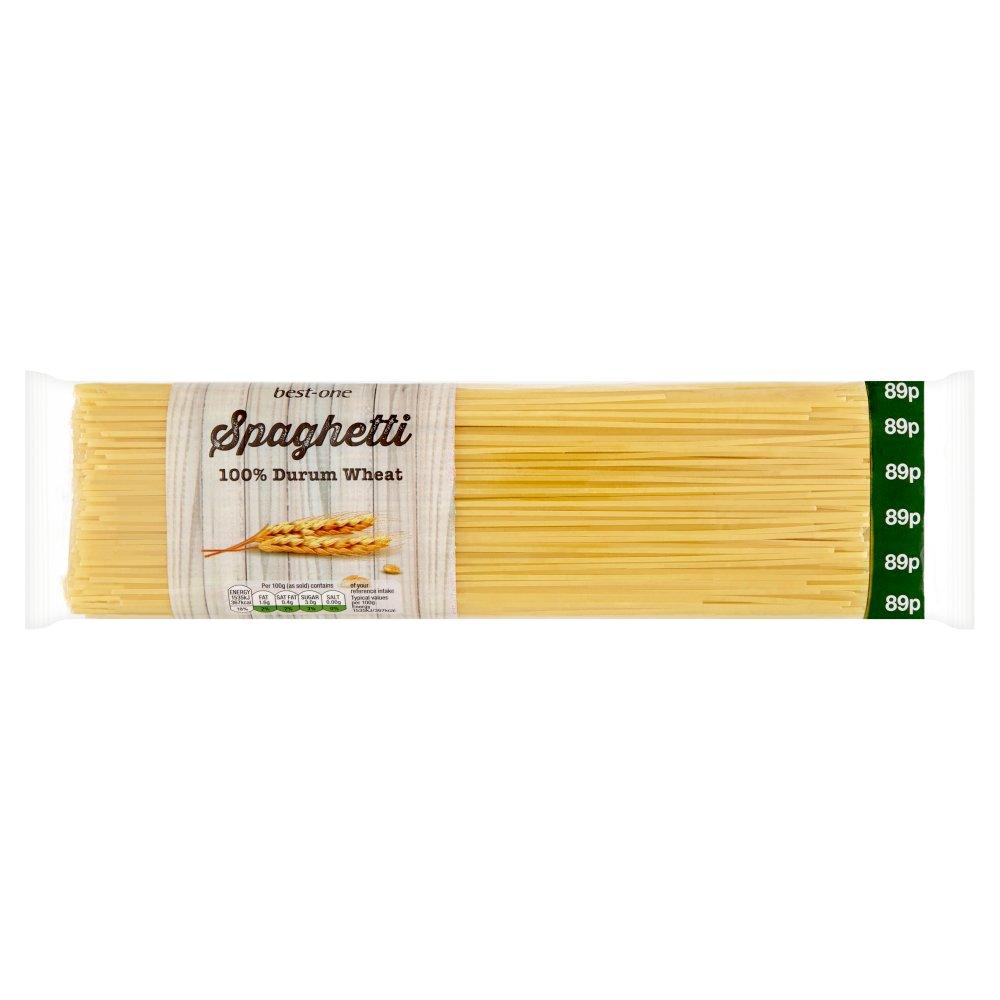 Best-One Spaghetti 500g