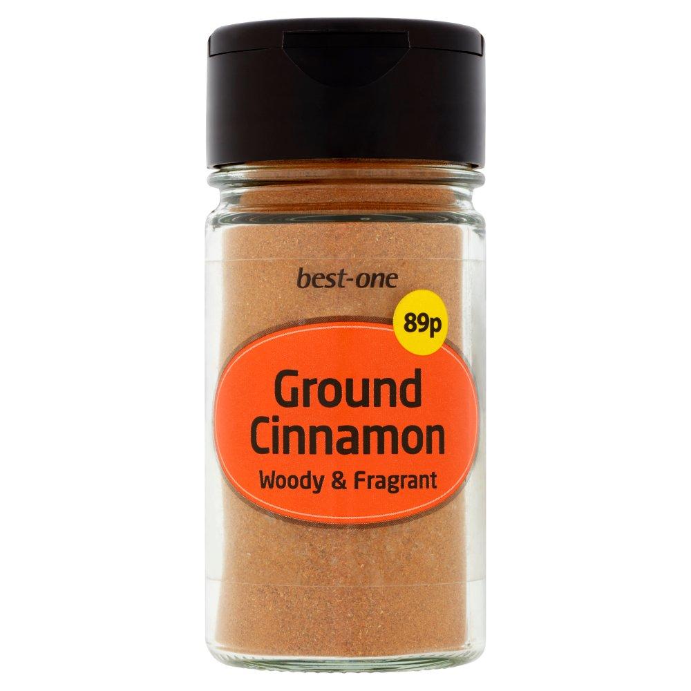 Best-One Ground Cinnamon 35g