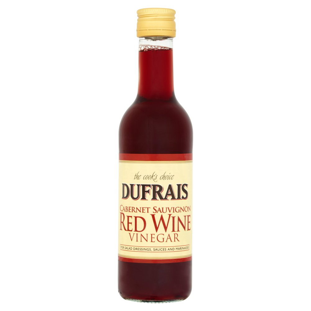 Dufrais Cabinet Sauvignon Red Wine Vinegar