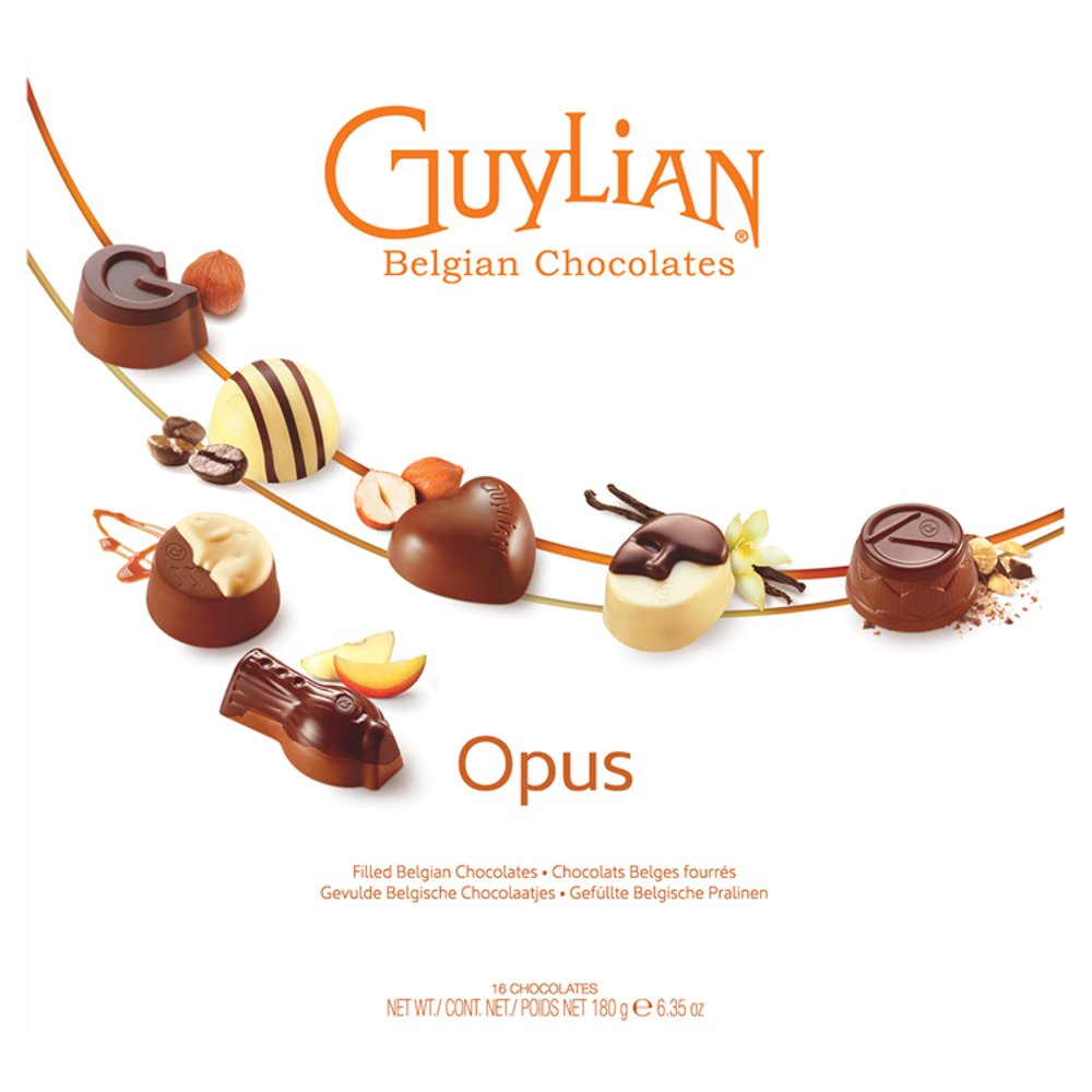 Guylian Luxury Assortment Opus