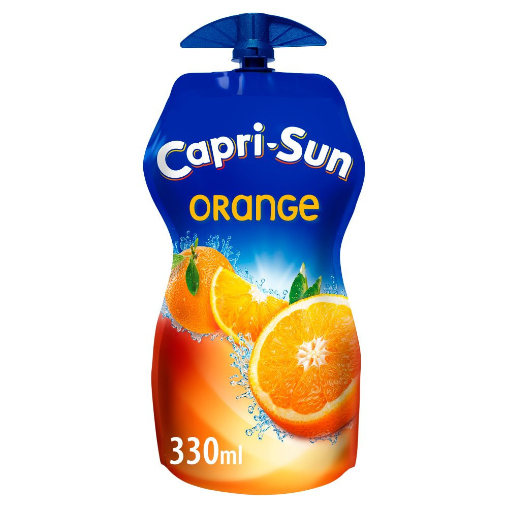 Capri-Sun Orange 330ml