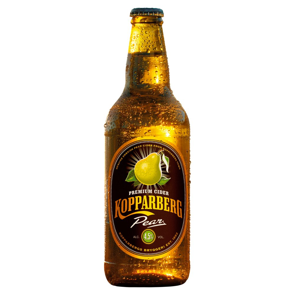 Kopparberg Pear Cider 500ml