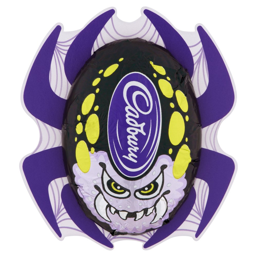 Cadbury Dairy Milk Spider