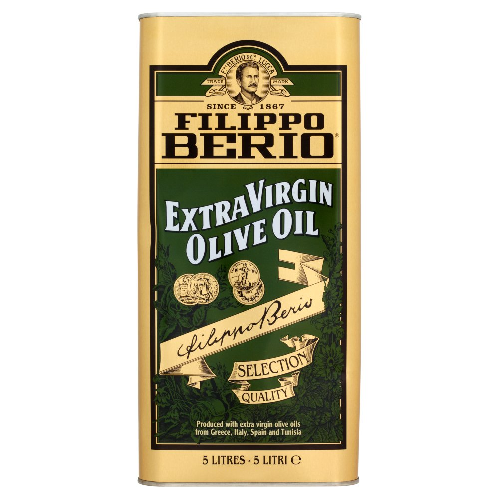 Filippo Berio Extra Virgin Oil