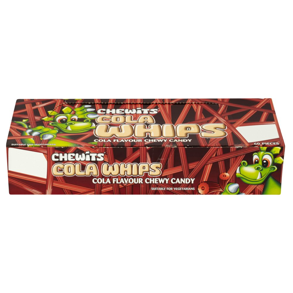 Chewits Cola Whips