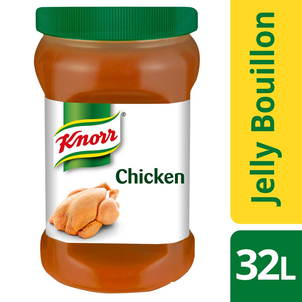 Knorr Jelly Bouillon Chicken 800g